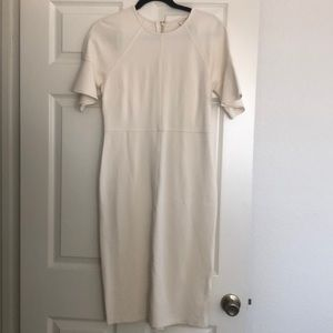 Rachel Parcell dress with bell sleeves size medium